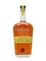 Boondocks 8 Year Old Bourbon  |  Port Cask Finish