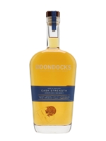 Boondocks 11 Year Old  |  Cask Strength