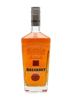 Breakout 8 Year Old Rye Whiskey