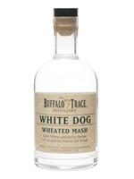 Buffalo Trace  |  White Dog  |  Wheated Mash