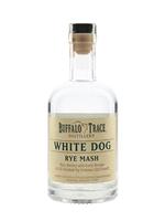 Buffalo Trace  |  White Dog  |  Straight Rye