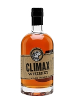 Climax Wood Fired Whiskey