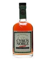 Cyrus Noble Bourbon