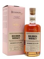 Bourbon Whiskey     Dumangin     Batch 10