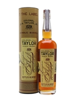 E. H. Taylor  |  Single Barrel