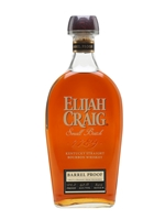 Elijah Craig Barrel Proof (69.7%)