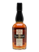 Evan Williams  |  Single Barrel   |  2009