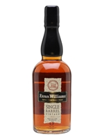 Evan Williams Single Barrel 2010