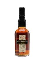 Evan Williams  |  Single Barrel Vintage  |  2012 Bourbon