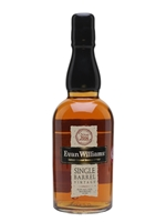 Evan Williams Single Barrel Vintage 2008