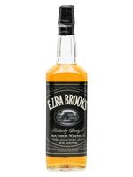 Ezra Brooks  |  Black Label  | Bourbon