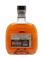 George Dickel 9 Year Old  |  Hand Selected Barrel