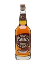 Gooderham & Worts 17 Year Old  |  Little Trinity Ltd Release