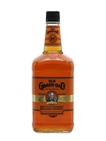 Old Grand-Dad  |  80 Proof  |  Magnum