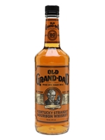 Old Grand-Dad Bourbon  |  80 Proof