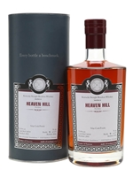 Heaven Hill 2001  Islay Cask Finish Malts Of Scotland