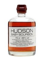 Hudson Baby Bourbon  |  Tuthilltown Distillery