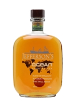 Jefferson's Ocean  |  Aged at Sea