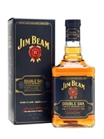 Jim Beam Double Oak Gift Box