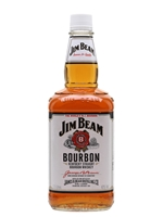 Jim Beam  |  White Label  |  Magnum