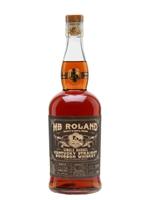 MB Roland  |  Single Barrel Bourbon