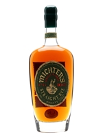 Michter's 10 Year Old  |  Single Barrel Rye