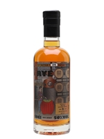 New York Distilling Company  |  2 Year Old  |  Boutiquey