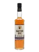 New York Ragtime Rye  |  Bottled in Bond