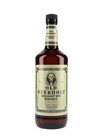 Old Overholt  |  3 Year Old  |  Litre