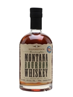 Roughstock Straight Bourbon