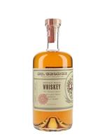 St George  |  Single Malt Whiskey  |  Lot 18