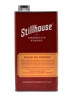 Stillhouse  |  Peach Tea Moonshine
