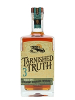 Tarnished Truth  |  High Rye  |  3 Year Old Bourbon