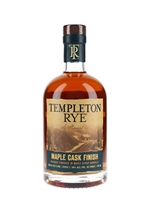 Templeton Rye  |  Maple Cask Finish