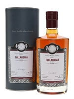 Tullahoma (George Dickel) 2011  Bot.2016 Malts Of Scotland