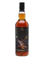 Tennessee Bourbon 2003     14 Year Old     Whisky Agency