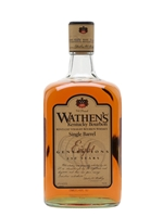 Wathen's Single Barrel Bourbon