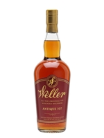 Old Weller Antique 107 Brand