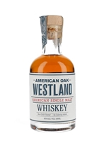 Westland  |  American Oak  |  American Single Malt  |  Small Bottle