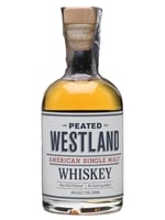 Westland  |  Peated Single Malt  |  Small Bottle