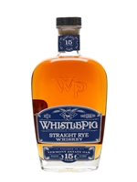 Whistle Pig 15 Year Old