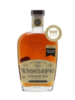 Whistlepig 10 Year Old  |  Cask 4177  |  The Whisky Exchange Exclusive