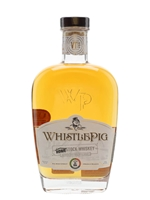 WhistlePig  |  Homestock Rye  |  Crop 004