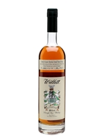 Willett's Family Estate Single Barrel Straight Rye Whiskey