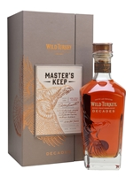 Wild Turkey  |  Master's Keep Decades  |  2nd Release