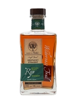 Wilderness Trail  |  Barrel Proof Rye