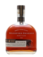 Woodford Reserve  |  Double Oaked