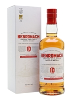 Benromach  |  10 Year Old