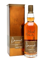 Benromach 2007 Hermitage Finish