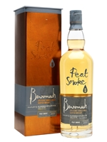 Benromach 2007  |  Bot.2016 Peat Smoke